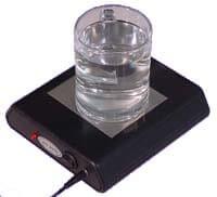 The RAD 1000 - 3-Dial Basic Orgone Radionics Device