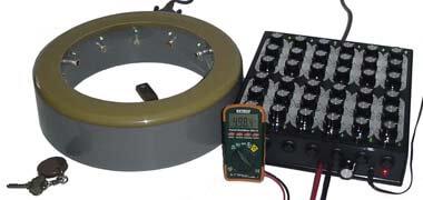 ATG 12000 radionics device