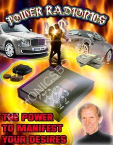 radionics software