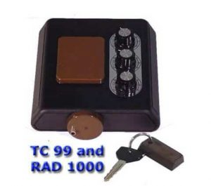 rad 1000 radionics machine