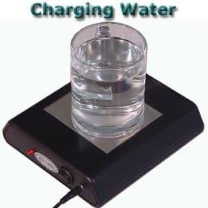 orgonite water