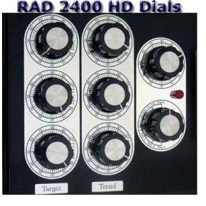radionic settings