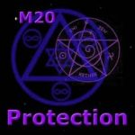 radionic protection